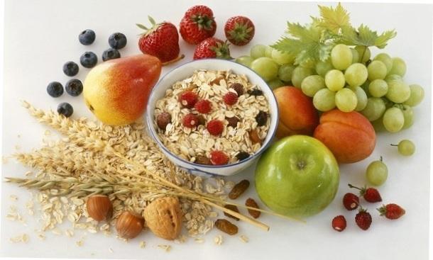Ten effective diets for winter.