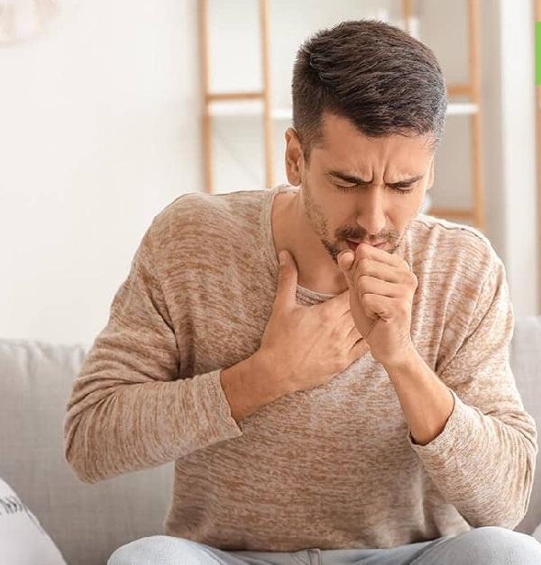 Pneumonia treatment.