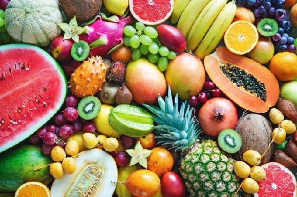 Fruit mono diet.