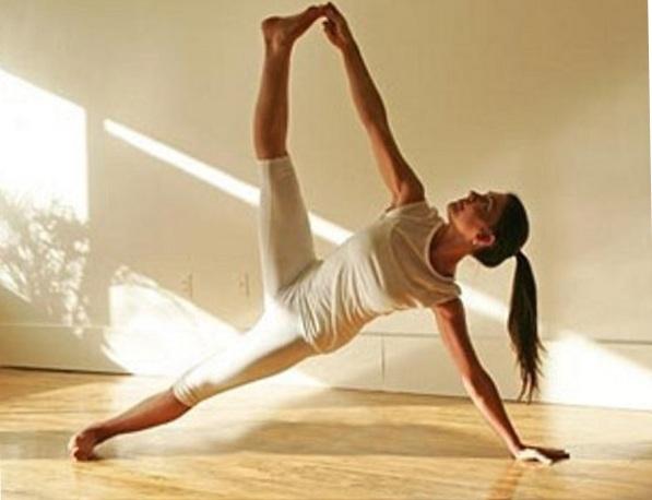 Articular gymnastics.