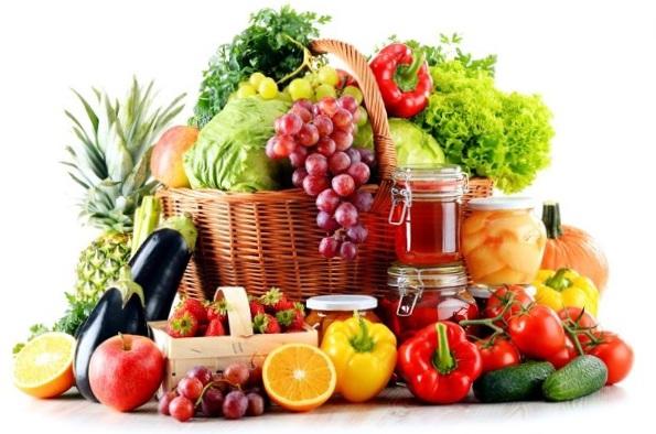 Diet for osteoarthritis.