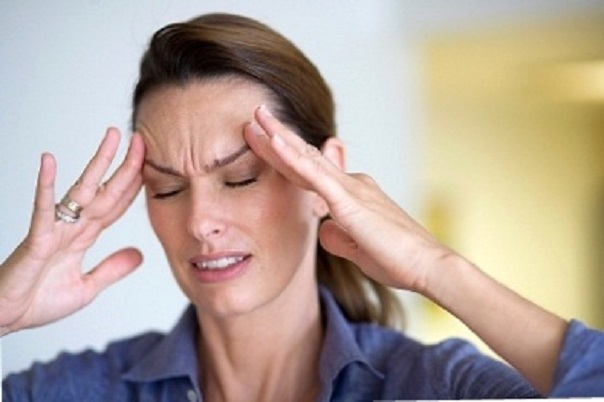 How to deal with migraines.