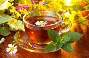 TEA ALL TREATS.